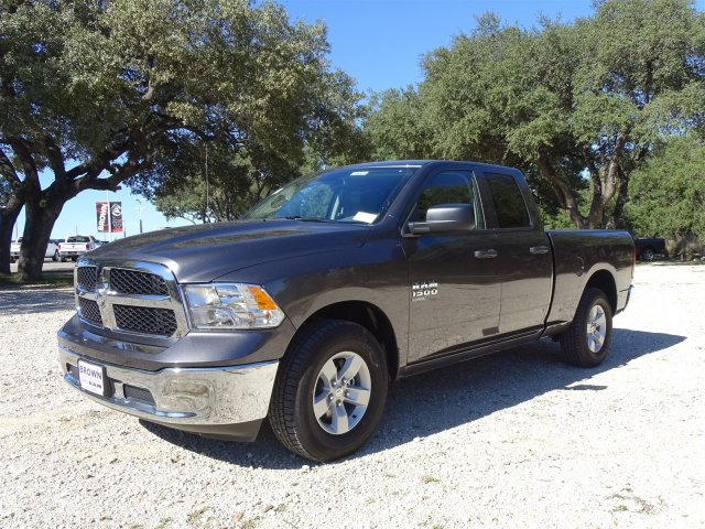 2019 Ram 1500 Quad Cab 4x2,  Pickup #D16371 - photo 4