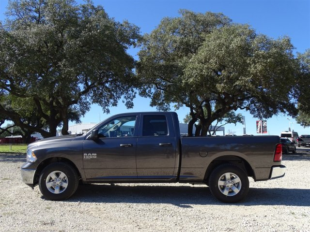 2019 Ram 1500 Quad Cab 4x2,  Pickup #D16371 - photo 6