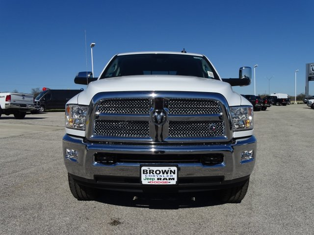 2018 Ram 2500 Mega Cab 4x4,  Pickup #D16396 - photo 3
