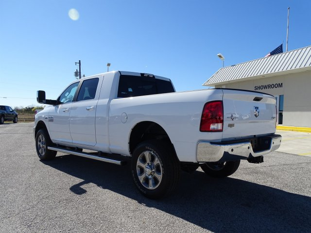 2018 Ram 2500 Mega Cab 4x4,  Pickup #D16396 - photo 7