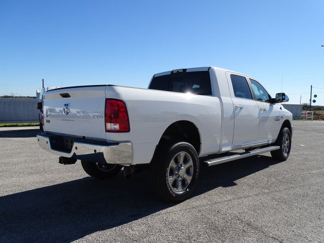 2018 Ram 2500 Mega Cab 4x4,  Pickup #D16396 - photo 2