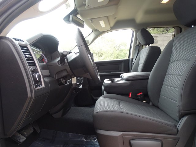 2019 Ram 1500 Quad Cab 4x2,  Pickup #D16450 - photo 11