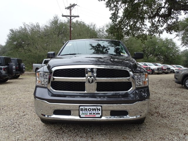 2019 Ram 1500 Quad Cab 4x2,  Pickup #D16450 - photo 4