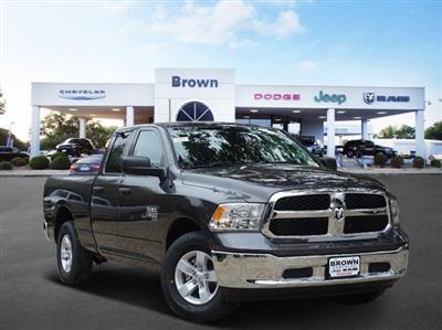2019 Ram 1500 Quad Cab 4x2,  Pickup #D16450 - photo 1