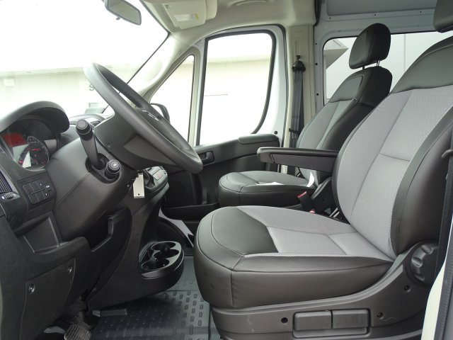 2019 ProMaster 2500 High Roof FWD,  Empty Cargo Van #D16454 - photo 12