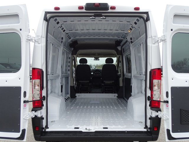 2019 ProMaster 2500 High Roof FWD,  Empty Cargo Van #D16454 - photo 13