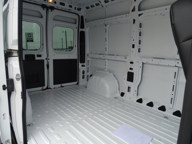 2019 ProMaster 2500 High Roof FWD,  Empty Cargo Van #D16454 - photo 16