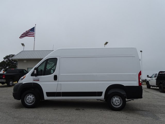 2019 ProMaster 2500 High Roof FWD,  Empty Cargo Van #D16454 - photo 6