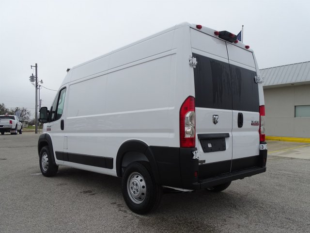 2019 ProMaster 2500 High Roof FWD,  Empty Cargo Van #D16454 - photo 7