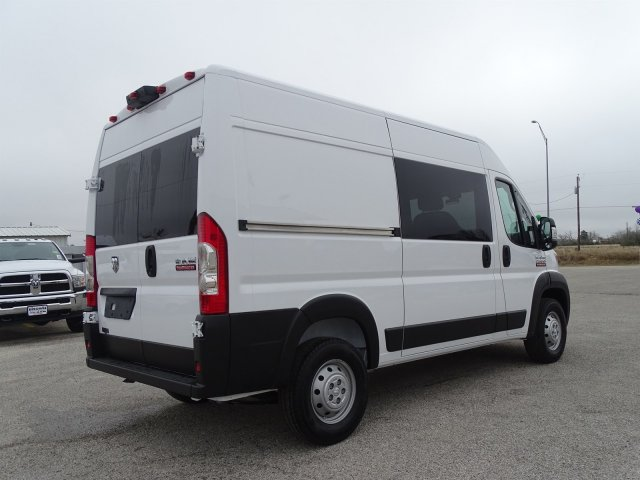 2019 ProMaster 2500 High Roof FWD,  Empty Cargo Van #D16454 - photo 9