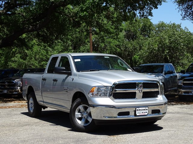2019 Ram 1500 Quad Cab 4x2,  Pickup #D16461 - photo 4