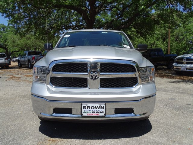 2019 Ram 1500 Quad Cab 4x2,  Pickup #D16461 - photo 5