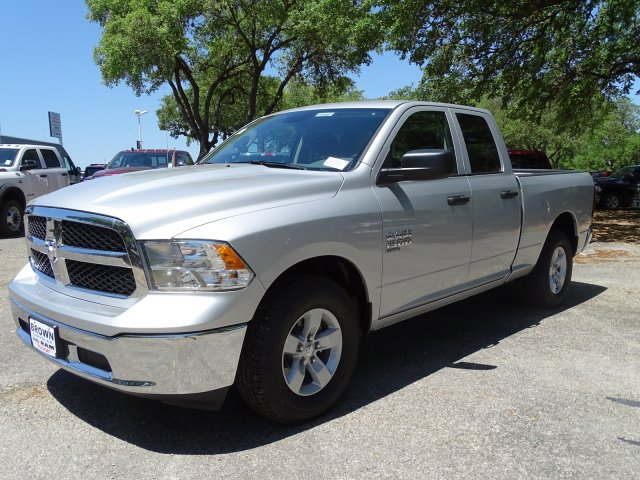 2019 Ram 1500 Quad Cab 4x2,  Pickup #D16461 - photo 6