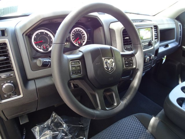 2019 Ram 1500 Quad Cab 4x2,  Pickup #D16461 - photo 12