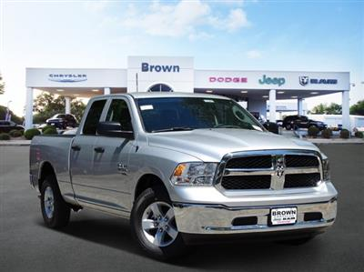 2019 Ram 1500 Quad Cab 4x2,  Pickup #D16461 - photo 1