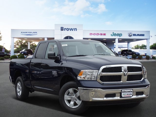 2019 Ram 1500 Quad Cab 4x2,  Pickup #D16468 - photo 1