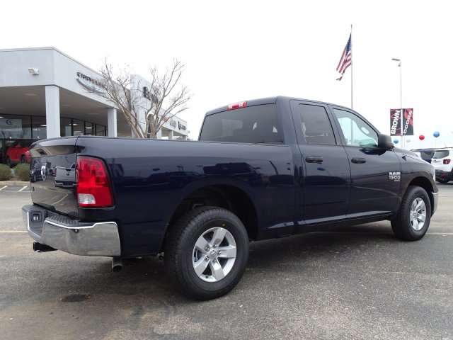 2019 Ram 1500 Quad Cab 4x2,  Pickup #D16468 - photo 2
