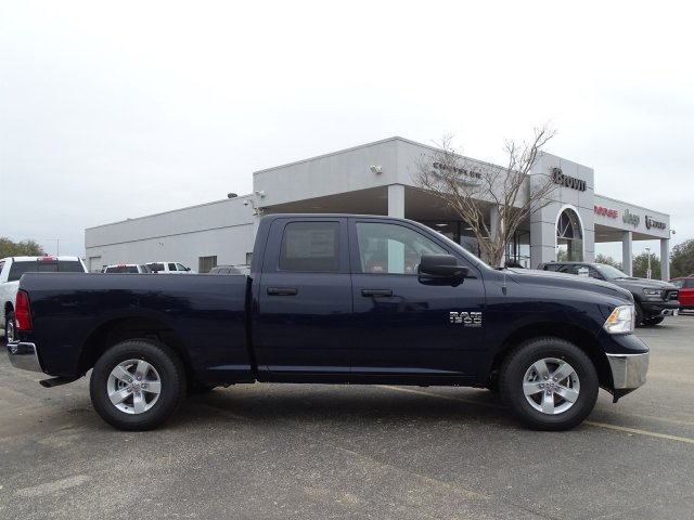 2019 Ram 1500 Quad Cab 4x2,  Pickup #D16468 - photo 9