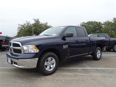 2019 Ram 1500 Quad Cab 4x2,  Pickup #D16468 - photo 6