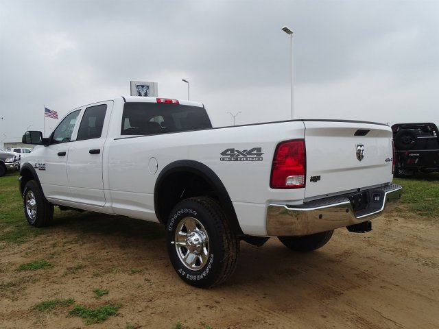 2018 Ram 2500 Crew Cab 4x4,  Pickup #D16477 - photo 7