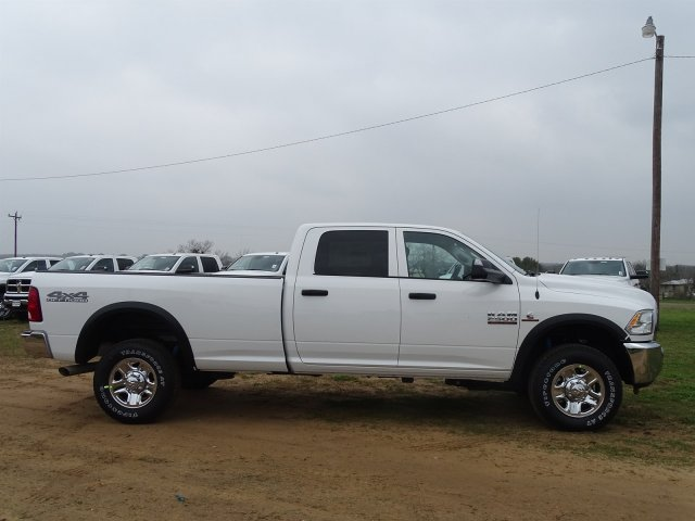 2018 Ram 2500 Crew Cab 4x4,  Pickup #D16477 - photo 9