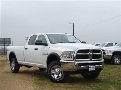 2018 Ram 2500 Crew Cab 4x4,  Pickup #D16477 - photo 5