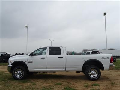 2018 Ram 2500 Crew Cab 4x4,  Pickup #D16477 - photo 4