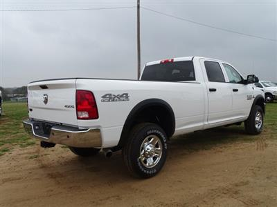 2018 Ram 2500 Crew Cab 4x4,  Pickup #D16477 - photo 2