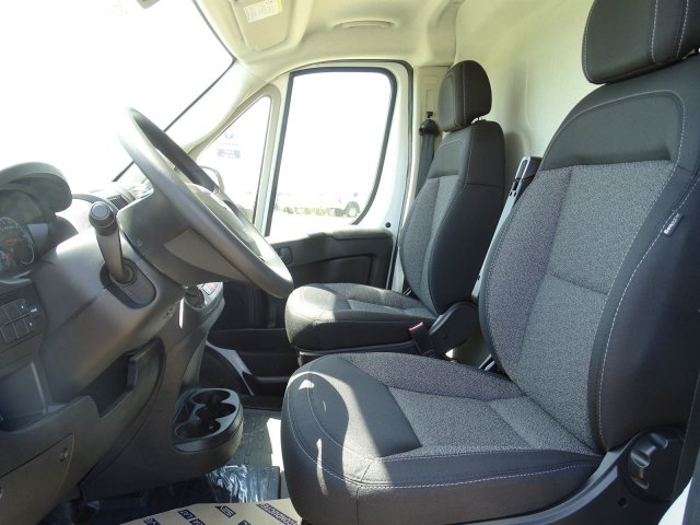 2019 ProMaster 2500 High Roof FWD,  Empty Cargo Van #D16485 - photo 13