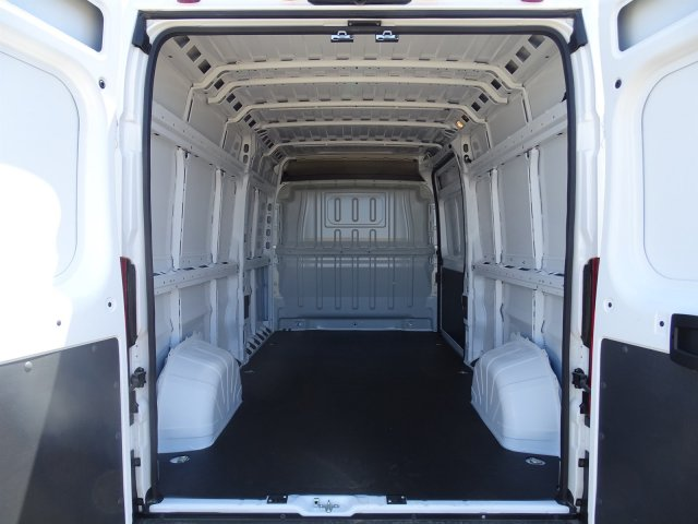 2019 ProMaster 2500 High Roof FWD,  Empty Cargo Van #D16485 - photo 1