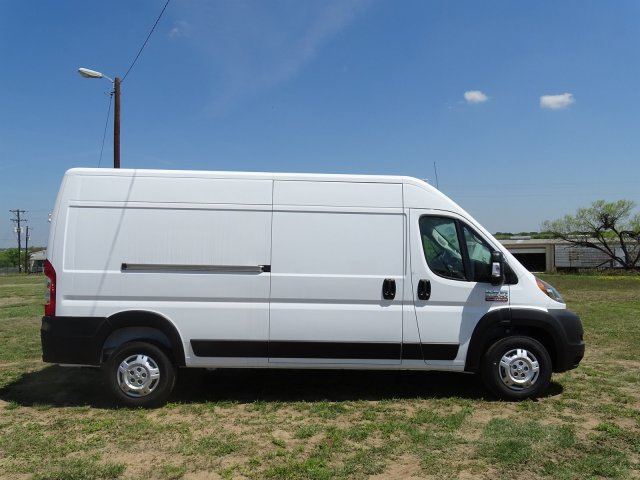2019 ProMaster 2500 High Roof FWD,  Empty Cargo Van #D16485 - photo 11