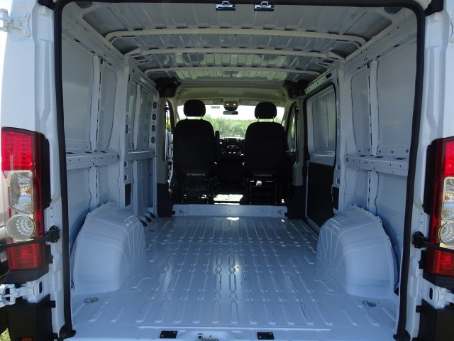2019 ProMaster 1500 Standard Roof FWD,  Empty Cargo Van #D16491 - photo 2