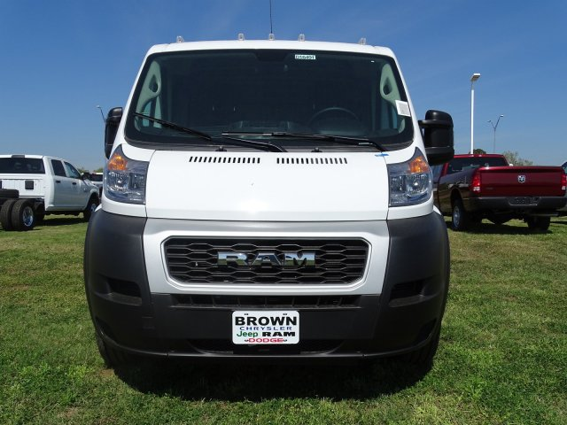 2019 ProMaster 1500 Standard Roof FWD,  Empty Cargo Van #D16491 - photo 3