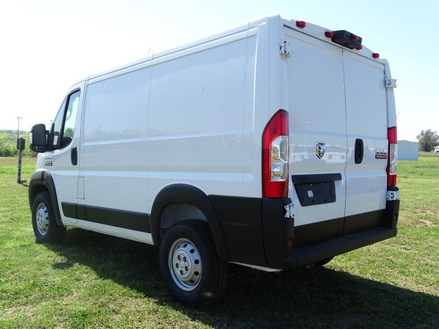 2019 ProMaster 1500 Standard Roof FWD,  Empty Cargo Van #D16491 - photo 8