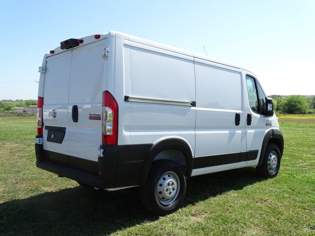 2019 ProMaster 1500 Standard Roof FWD,  Empty Cargo Van #D16491 - photo 10