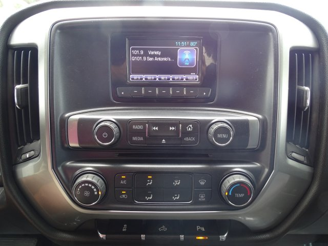 2015 Silverado 1500 Crew Cab 4x4,  Pickup #D16514A - photo 23