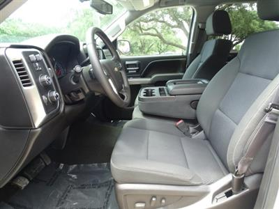 2015 Silverado 1500 Crew Cab 4x4,  Pickup #D16514A - photo 11