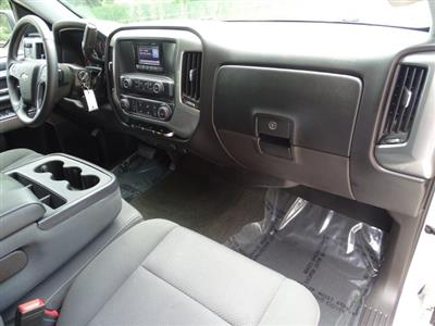2015 Silverado 1500 Crew Cab 4x4,  Pickup #D16514A - photo 21