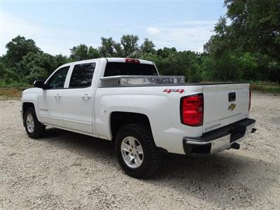 2015 Silverado 1500 Crew Cab 4x4,  Pickup #D16514A - photo 8