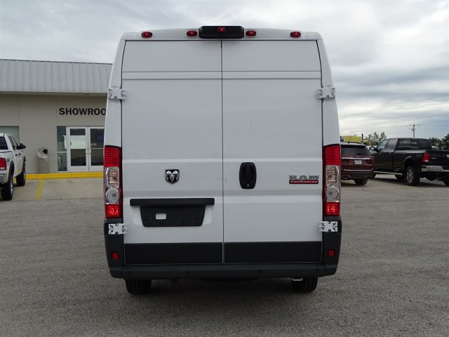 2018 ProMaster 3500 High Roof FWD,  Empty Cargo Van #D16535 - photo 6
