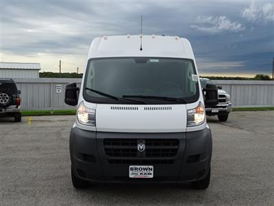 2018 ProMaster 3500 High Roof FWD,  Empty Cargo Van #D16535 - photo 3