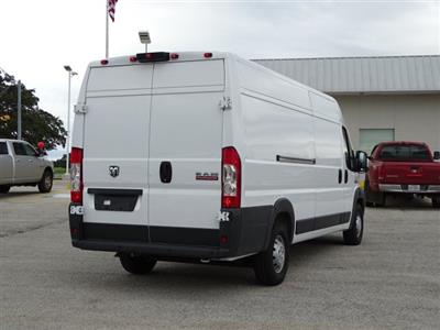 2018 ProMaster 3500 High Roof FWD,  Empty Cargo Van #D16535 - photo 2