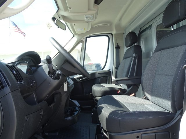 2019 ProMaster 3500 Standard Roof FWD,  Knapheide Service Utility Van #D16561 - photo 11