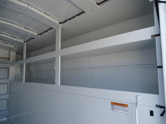 2019 ProMaster 3500 Standard Roof FWD,  Knapheide Service Utility Van #D16561 - photo 14