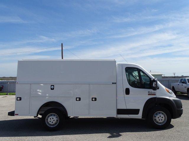 2019 ProMaster 3500 Standard Roof FWD,  Knapheide Service Utility Van #D16561 - photo 9