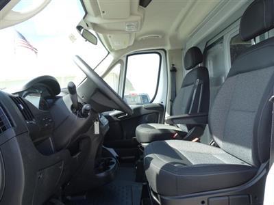 2019 ProMaster 3500 Standard Roof FWD,  Knapheide KUV Service Utility Van #D16561 - photo 11