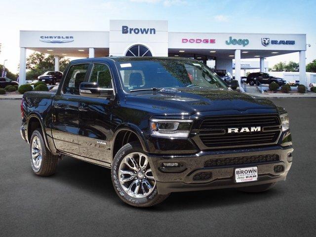 New 2019 RAM All-New 1500 Laramie