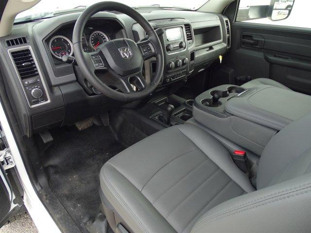 2017 Ram 5500 Regular Cab DRW 4x4,  Crane Body #HG664568 - photo 10