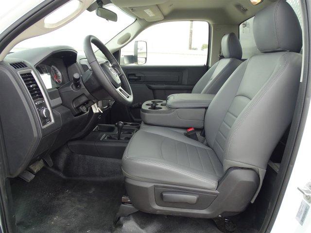2017 Ram 5500 Regular Cab DRW 4x4,  Crane Body #HG664568 - photo 9