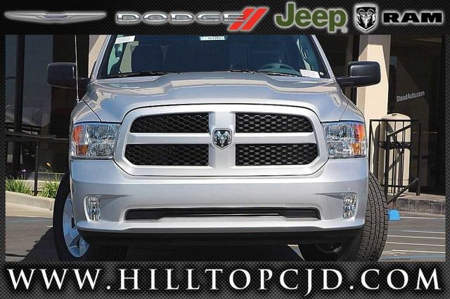 2017 Ram 1500 Crew Cab 4x4 Pickup #D7315 - photo 5
